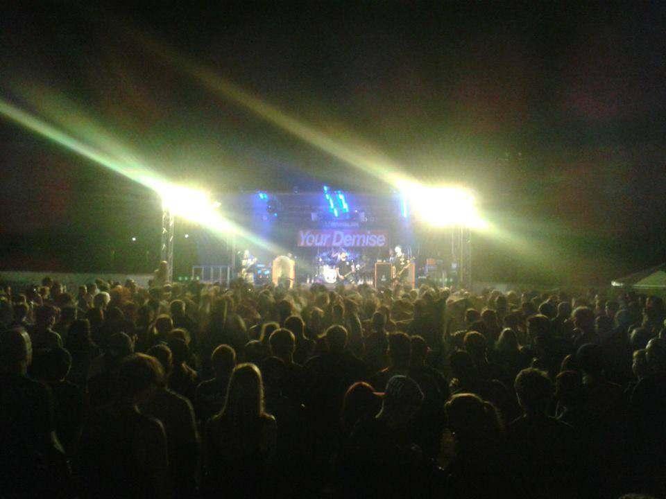 PellMell Festival