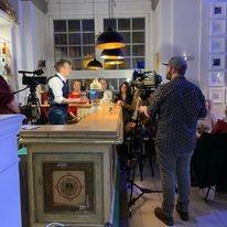 Fernsehproduktion mi Weilburg TV