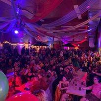 Karnevalssitzung in Hintermeilingen
