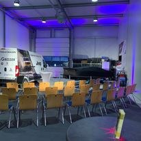 Business Event in Waldernbach